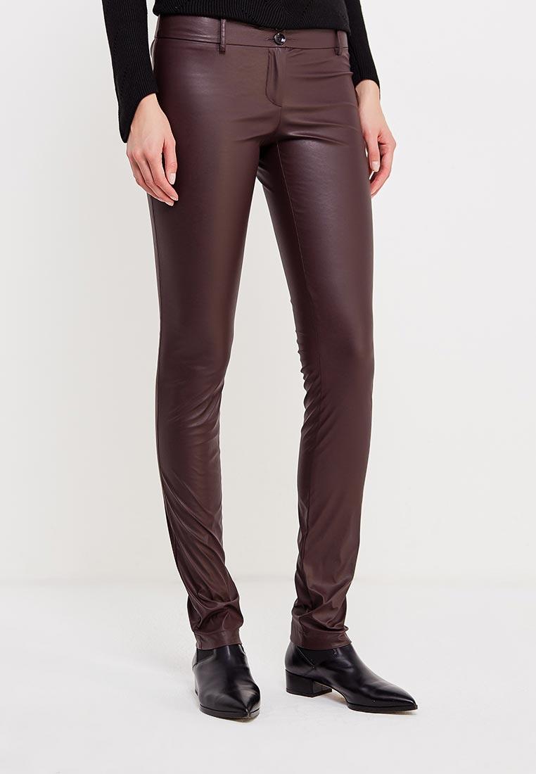 Женские зауженные брюки Patrizia Pepe BP0440/A286
