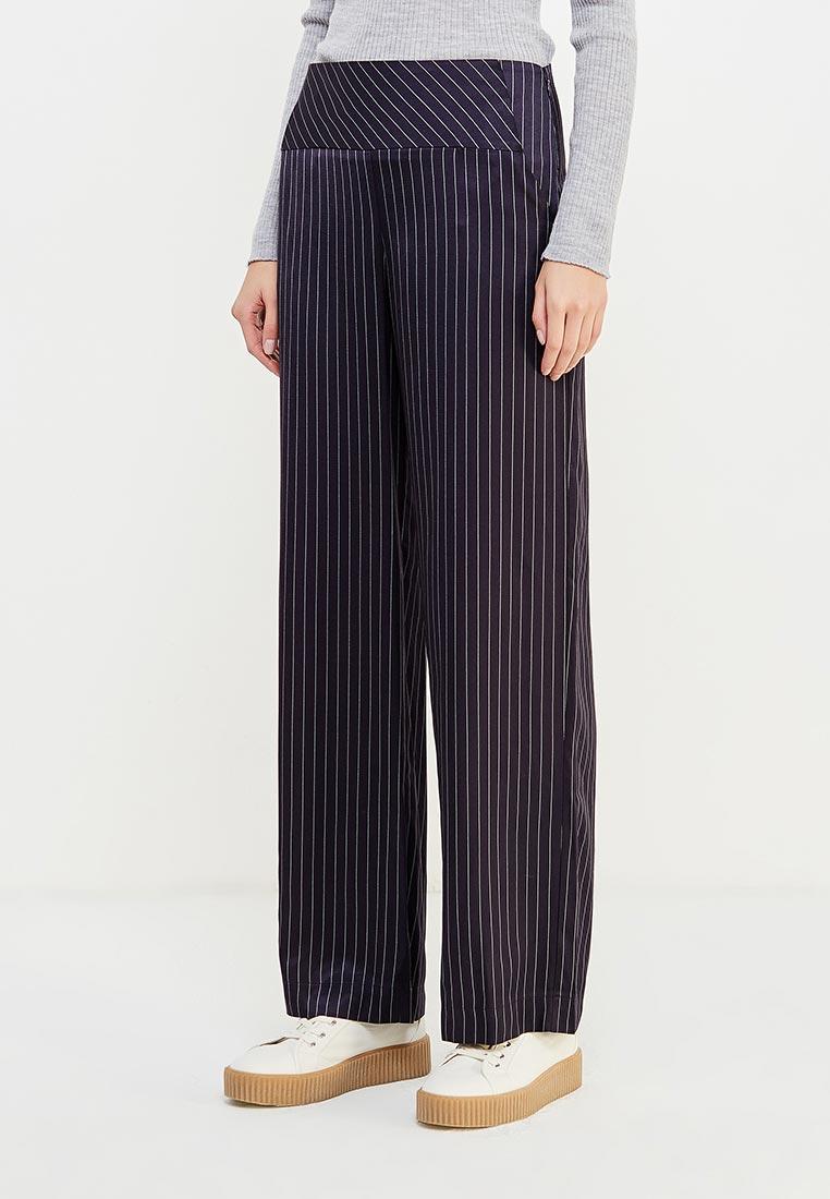 Женские широкие и расклешенные брюки Patrizia Pepe 8P0112/A2SY