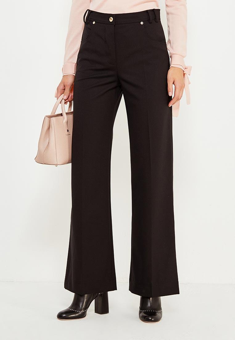 Женские широкие и расклешенные брюки Patrizia Pepe (Патриция Пепе) 2P1032/A1PH