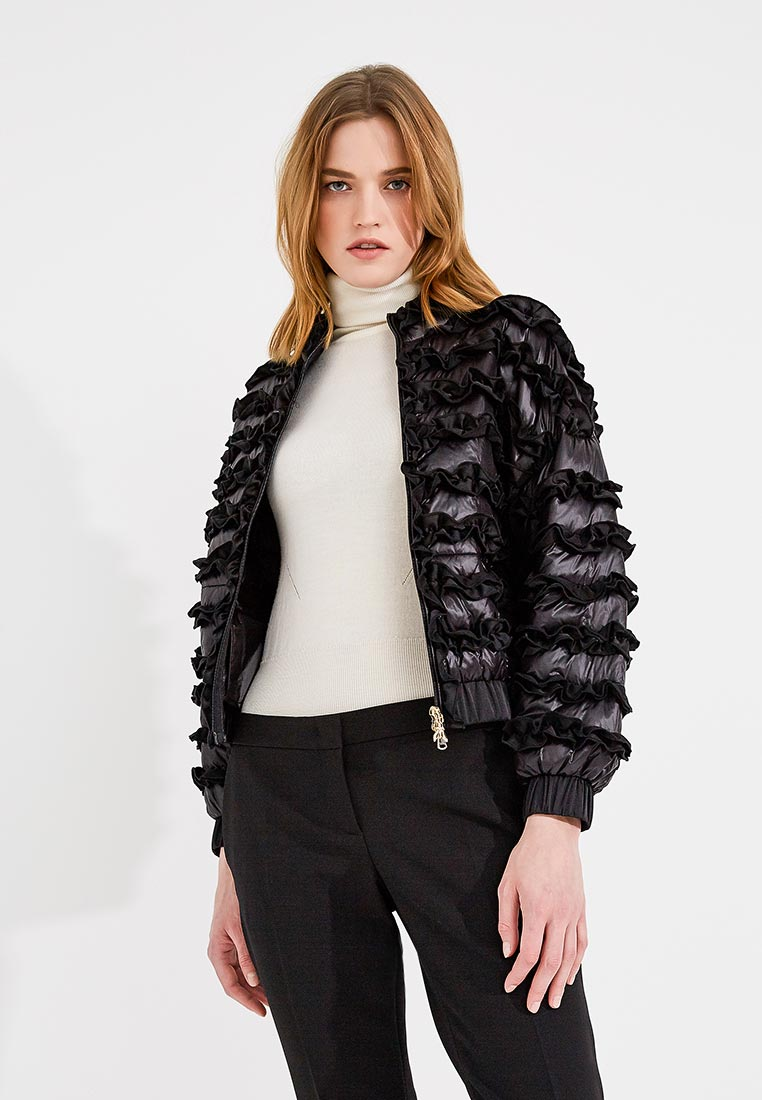 Утепленная куртка Patrizia Pepe (Патриция Пепе) 8S0180/A3CB