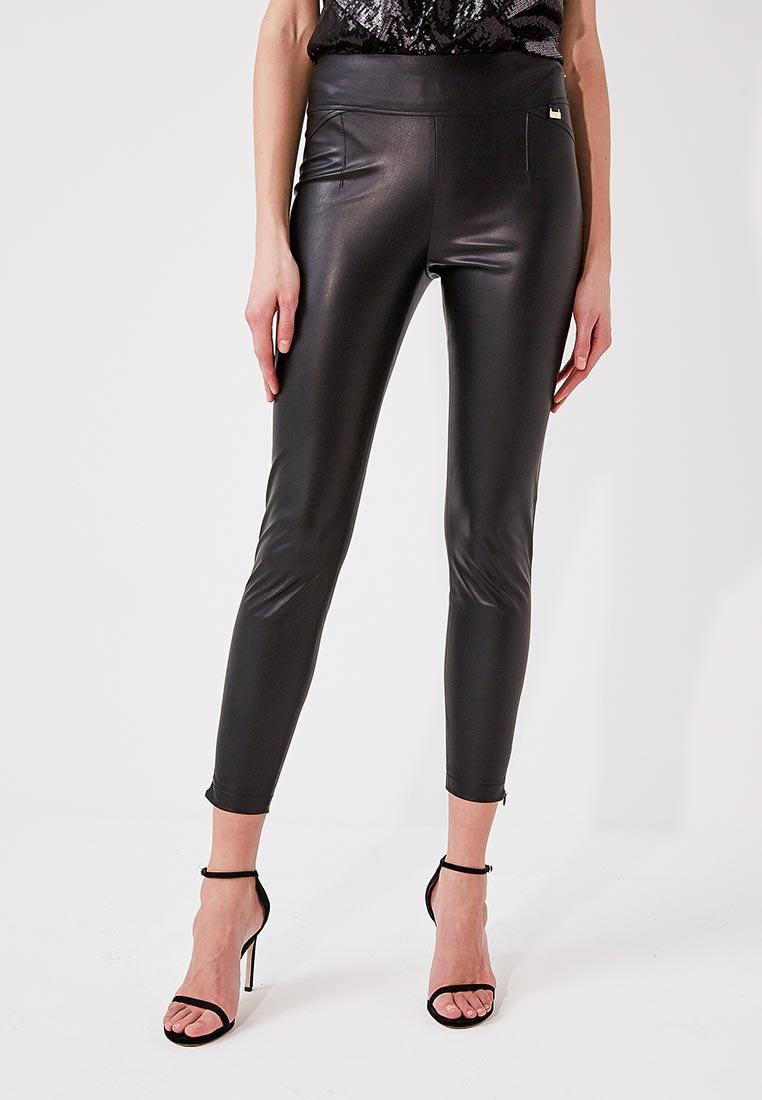 Женские зауженные брюки Patrizia Pepe (Патриция Пепе) 8L0216/A1DZ