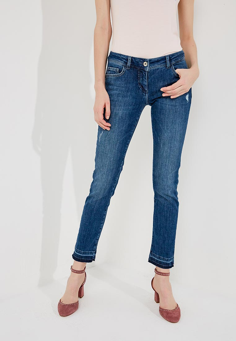 Зауженные джинсы Patrizia Pepe 8J0210/A1WZC