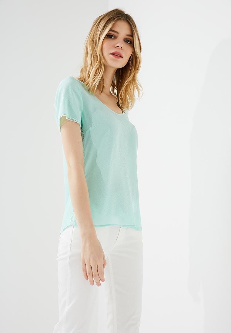 Блуза Patrizia Pepe (Патриция Пепе) 8C0218/A156