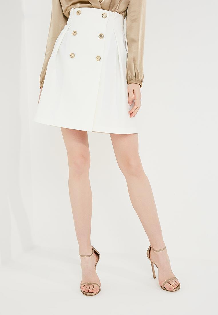 Прямая юбка Patrizia Pepe (Патриция Пепе) 8G0117/AN99