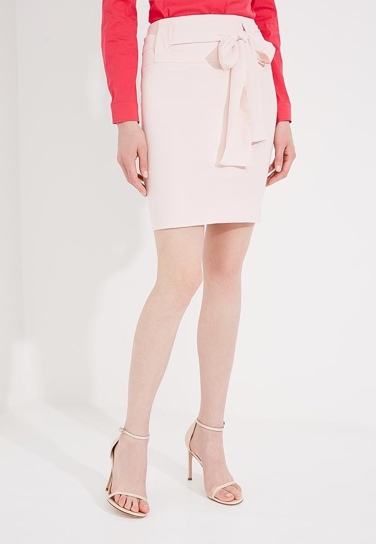Прямая юбка Patrizia Pepe (Патриция Пепе) 8G0112/AQ39