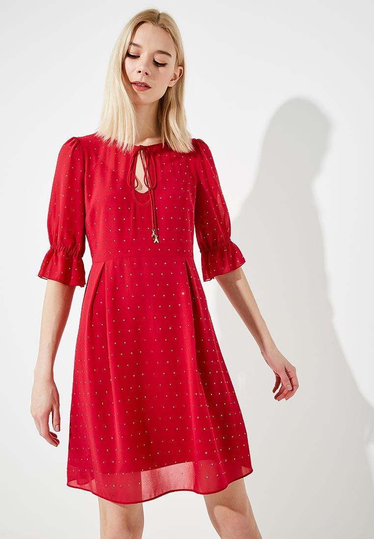 Платье Patrizia Pepe (Патриция Пепе) 2A1761/A2DH