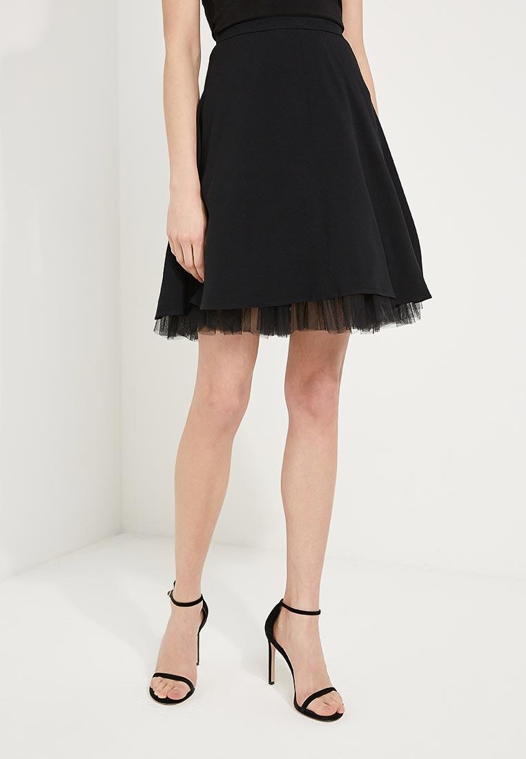 Широкая юбка Patrizia Pepe (Патриция Пепе) 2G0702/AJ80