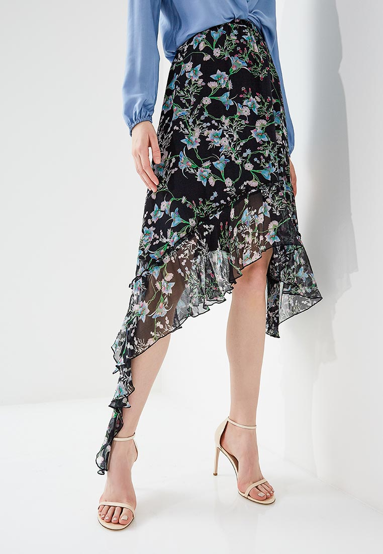 Широкая юбка Patrizia Pepe (Патриция Пепе) 2G0708/A3ZH
