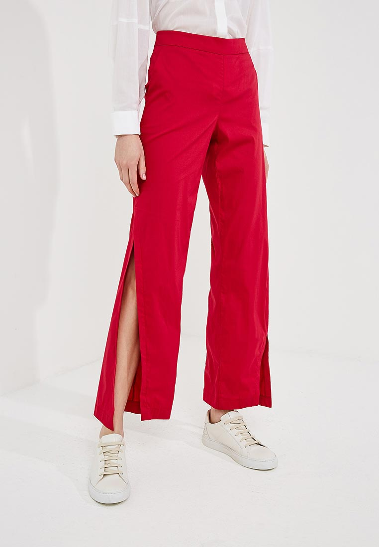 Женские прямые брюки Patrizia Pepe (Патриция Пепе) 2P1066/A23
