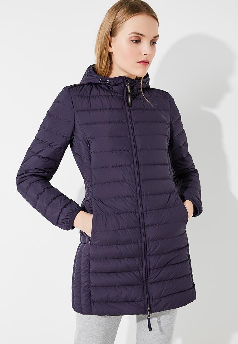 Утепленная куртка Parajumpers SL34