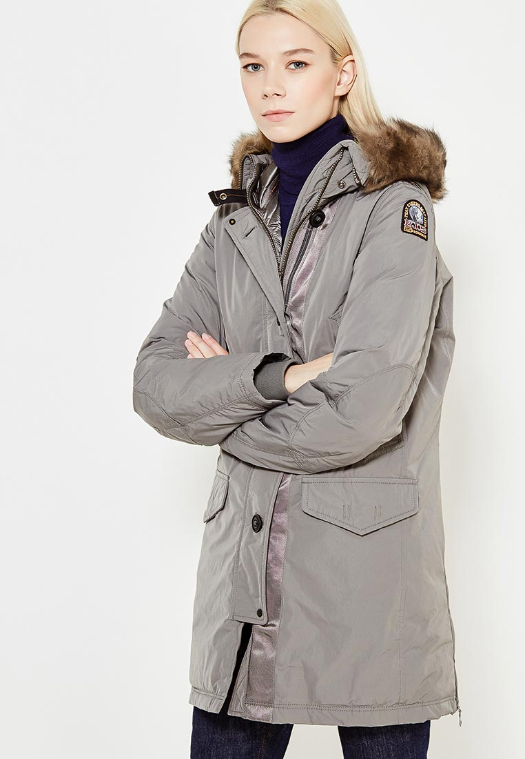 Пуховик Parajumpers DM33