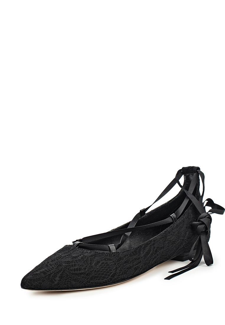 Туфли на плоской подошве Pennyblack 55210117