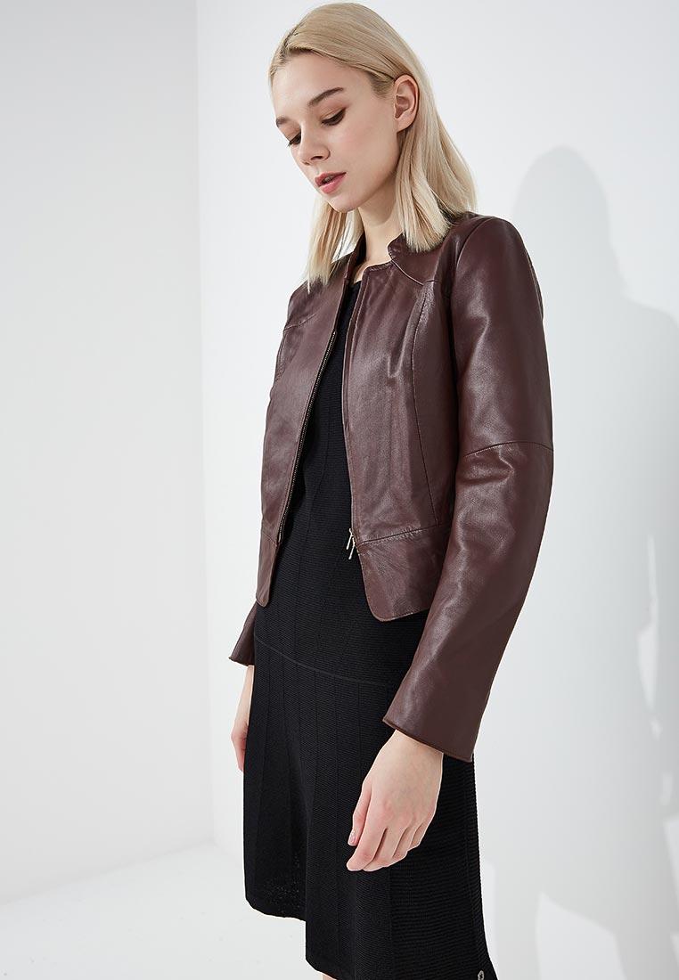 Кожаная куртка Pennyblack (Пенни Блэк) 14419918
