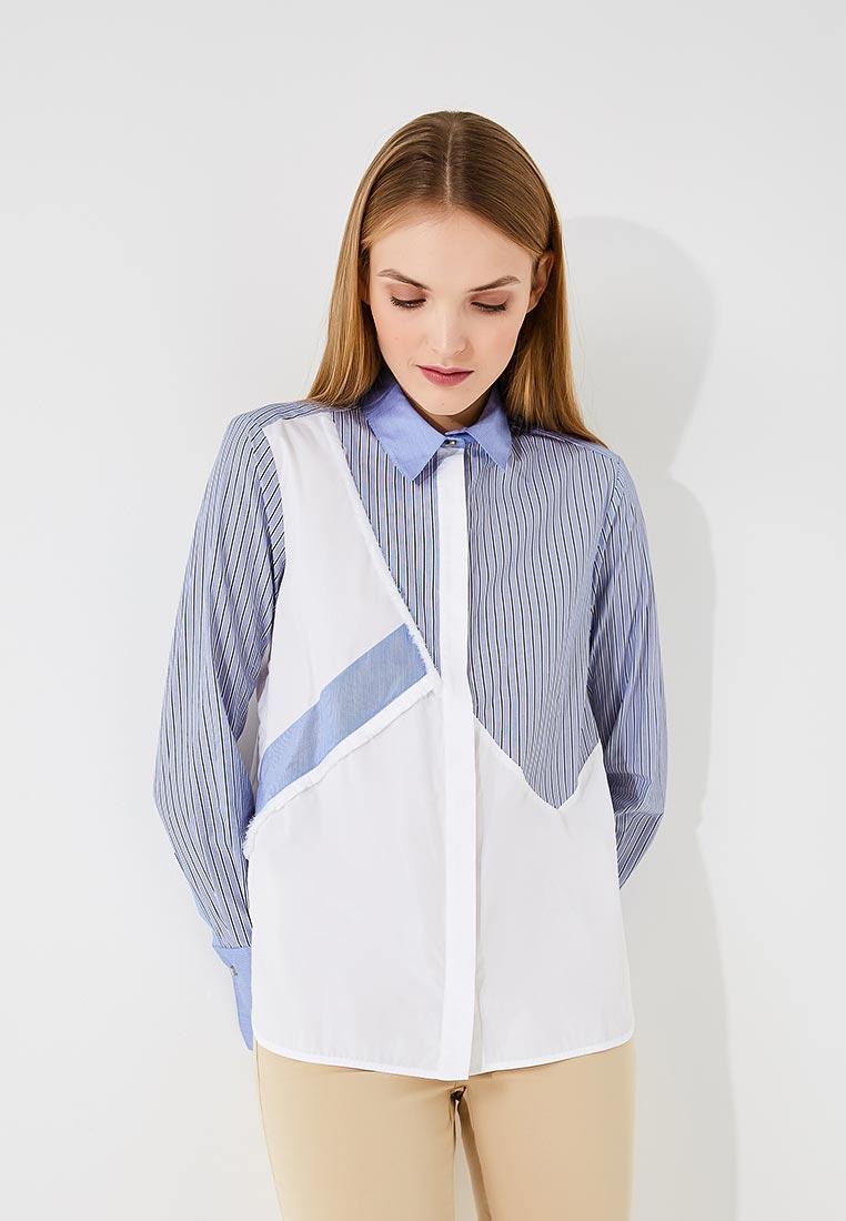 Женские рубашки с длинным рукавом Pennyblack (Пенни Блэк) 21119518