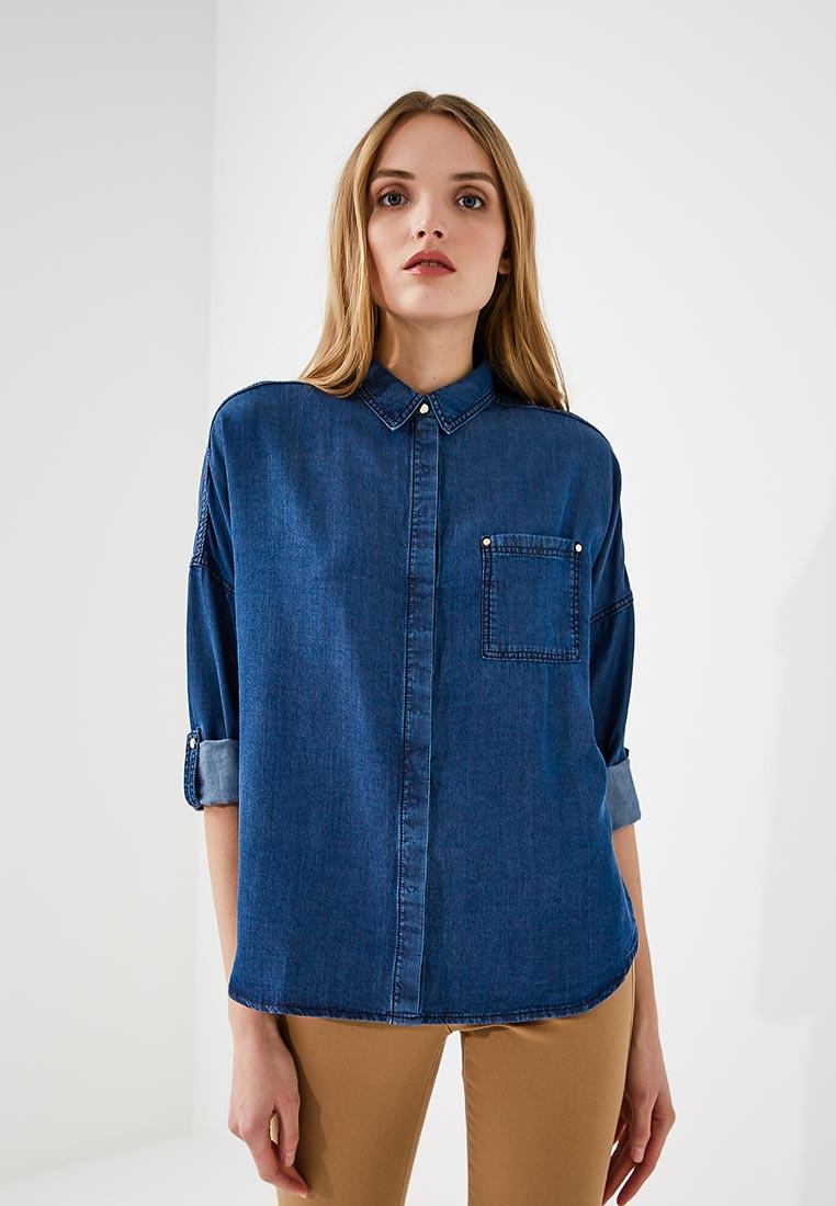Женские джинсовые рубашки Pennyblack 31110118