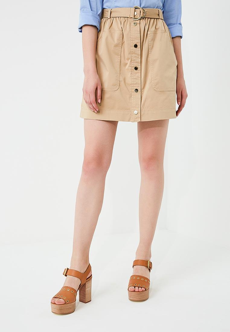 Мини-юбка Pennyblack 31010218