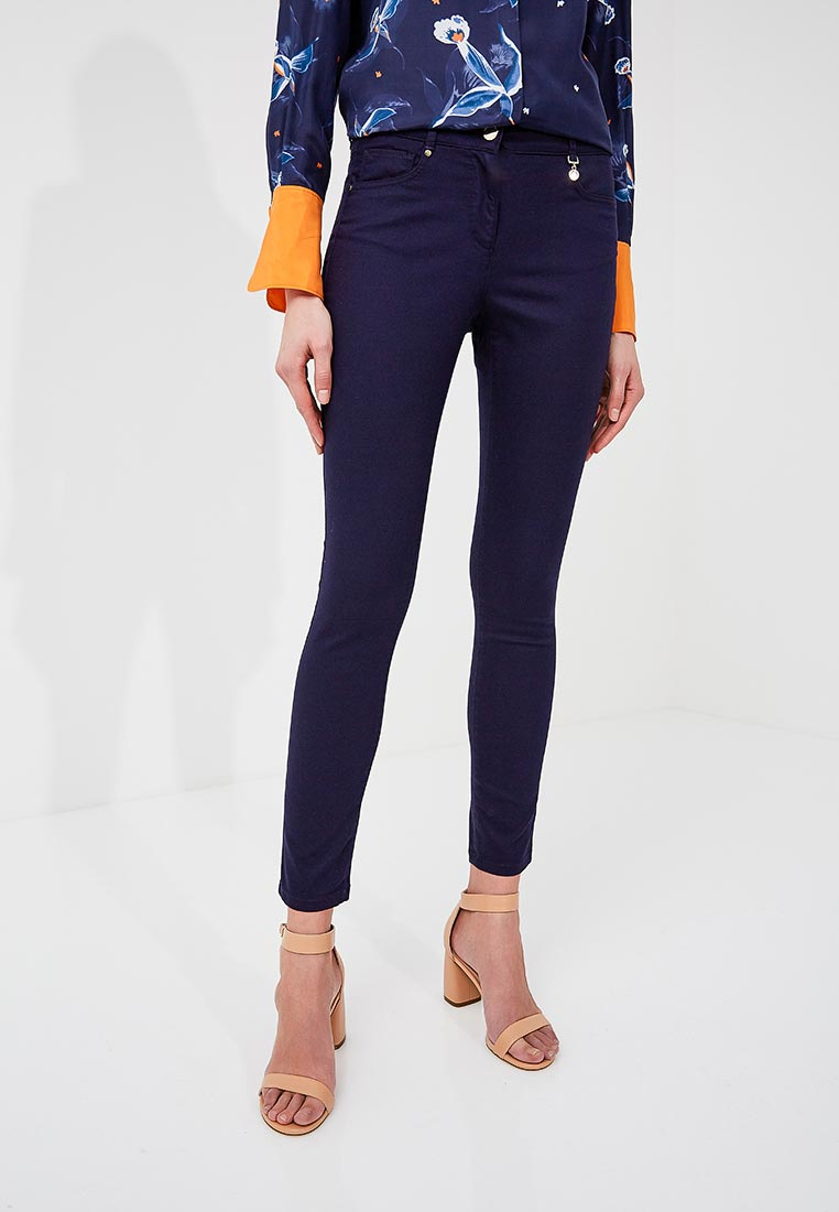 Женские зауженные брюки Pennyblack 31319918