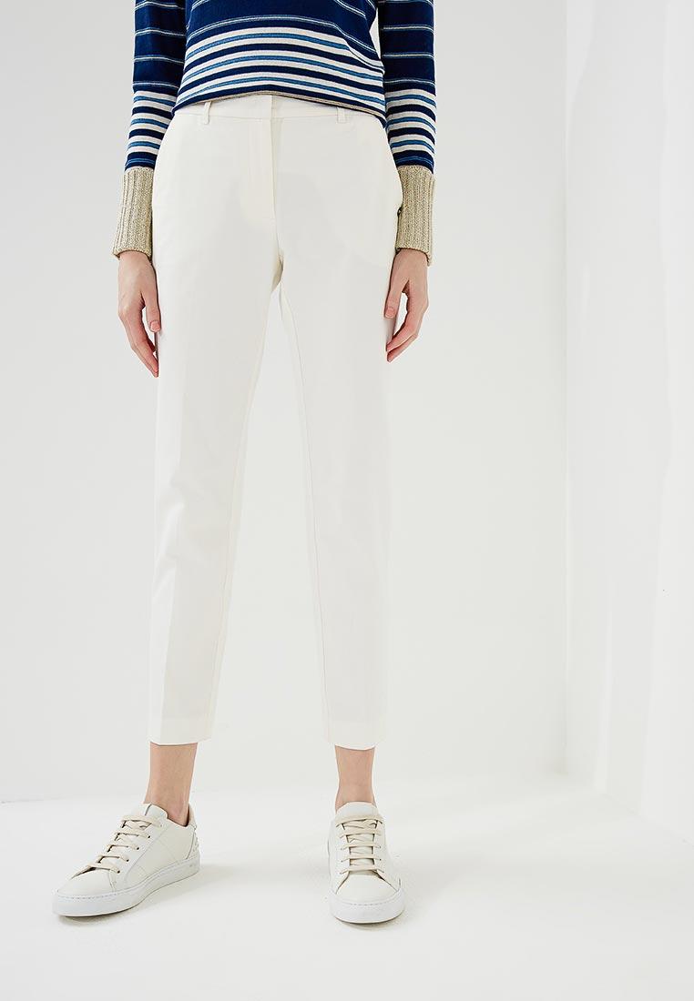 Женские зауженные брюки Pennyblack 21319818
