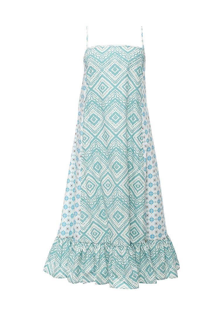 Платье-миди Pennyblack 22211117