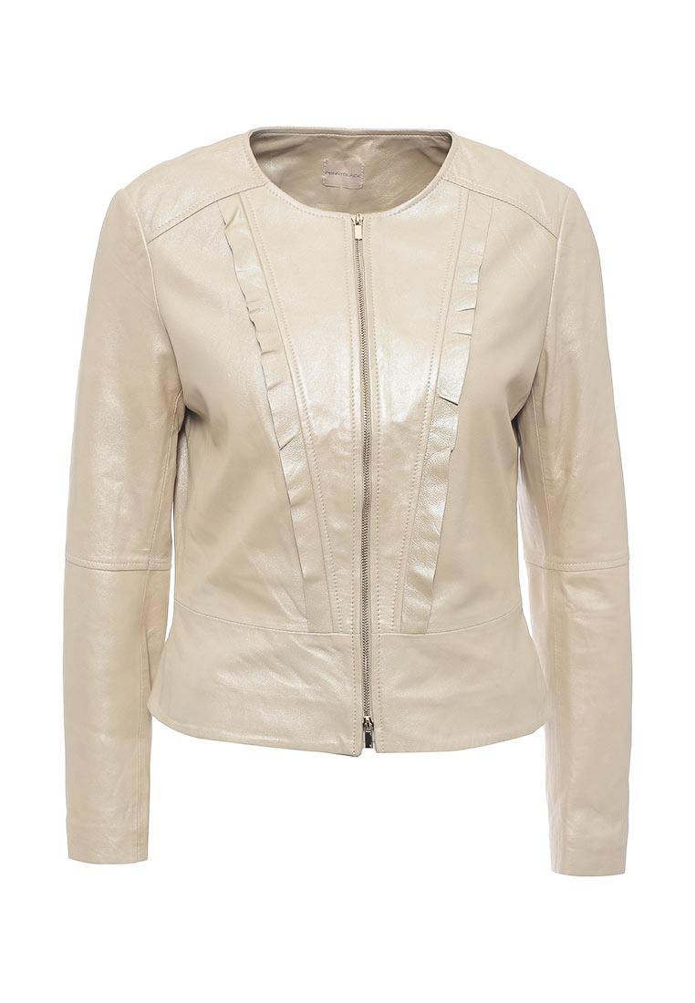 Кожаная куртка Pennyblack 14419917