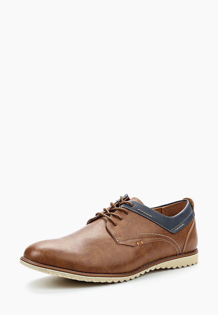 Мужские туфли Pezatti A705