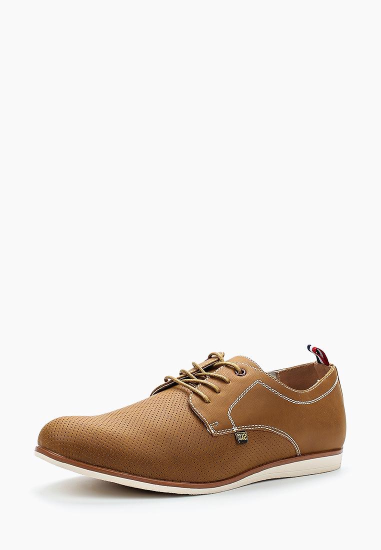 Мужские туфли Pezatti A710