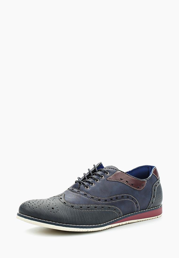 Мужские туфли Pezatti B606
