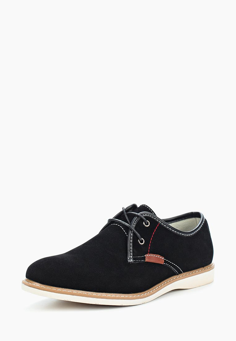 Мужские туфли Pezatti A704