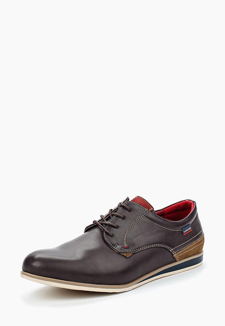Мужские туфли Pezatti MG98082-1