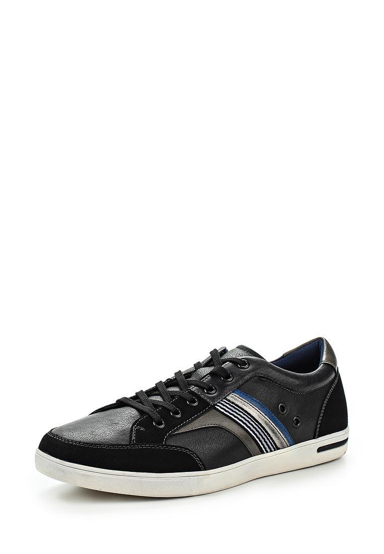 Мужские кроссовки Pezatti E60-5D9-10C