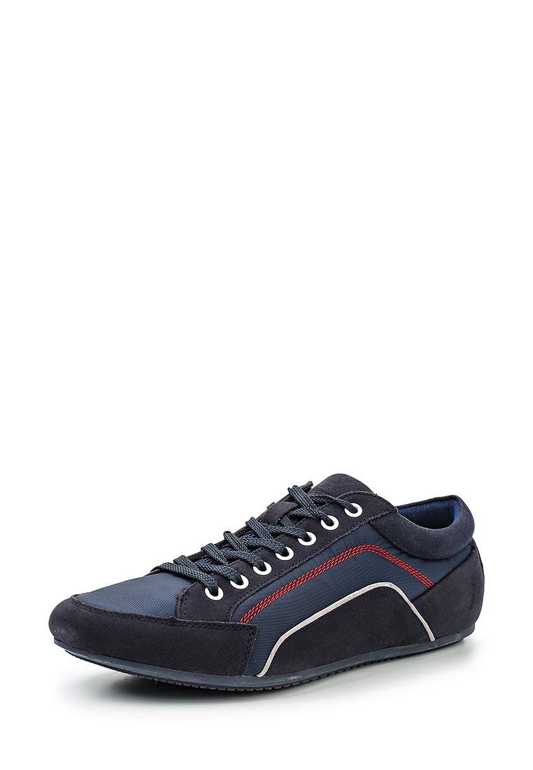 Мужские кроссовки Pezatti N59-0Z0-27D