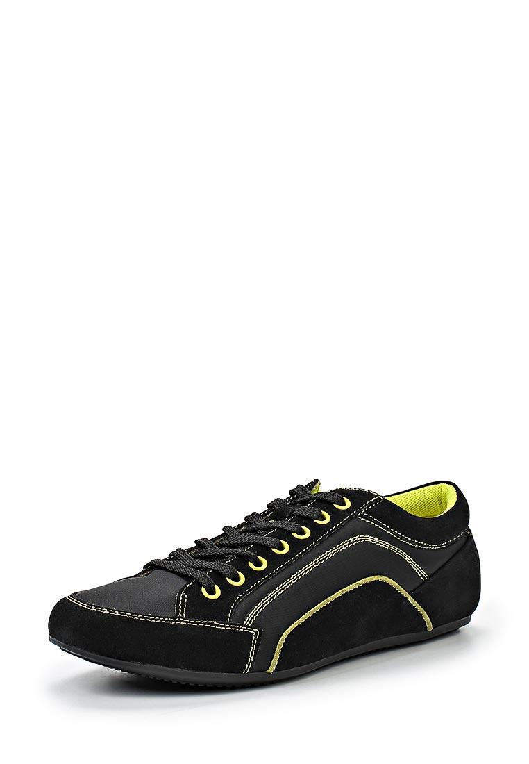 Мужские кроссовки Pezatti N59-0Z1-27D