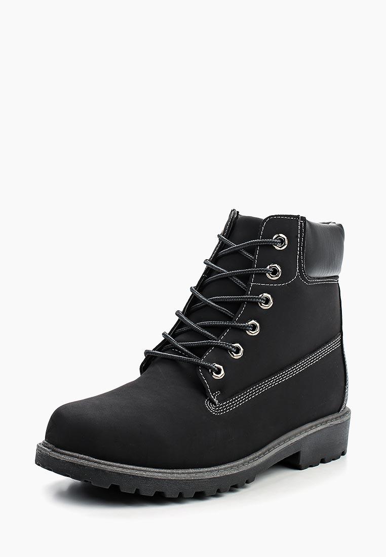 Мужские ботинки Pezatti D003