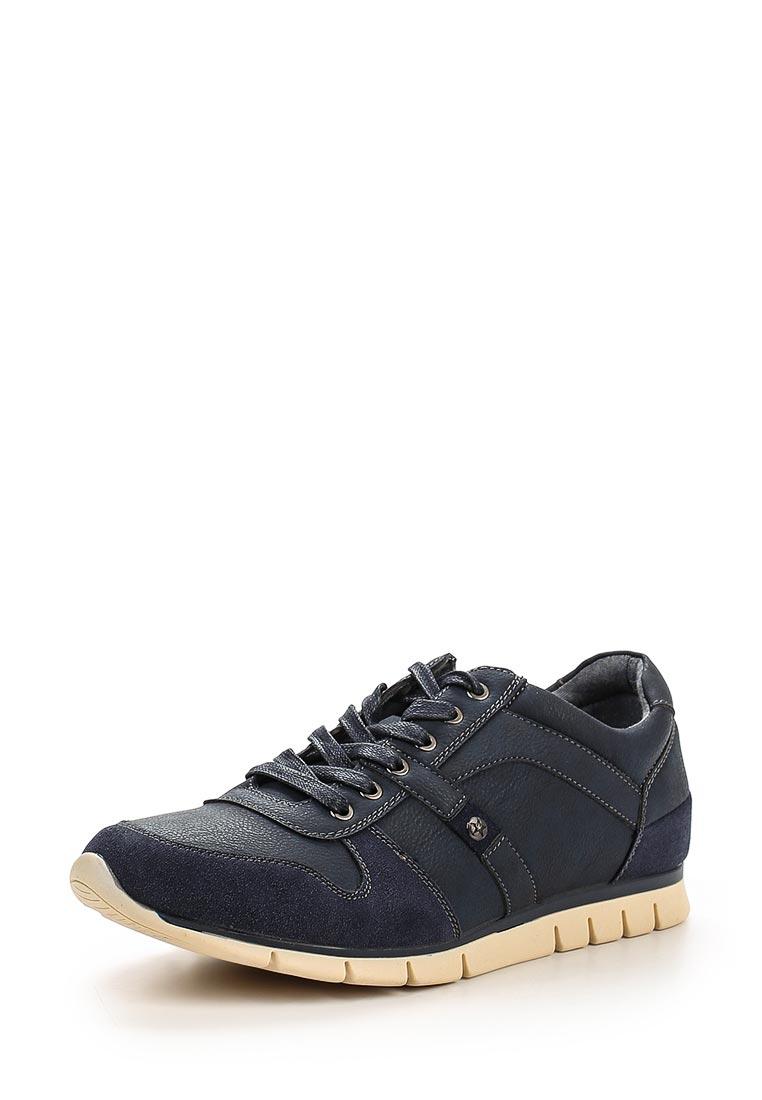 Мужские кроссовки Pezatti A612