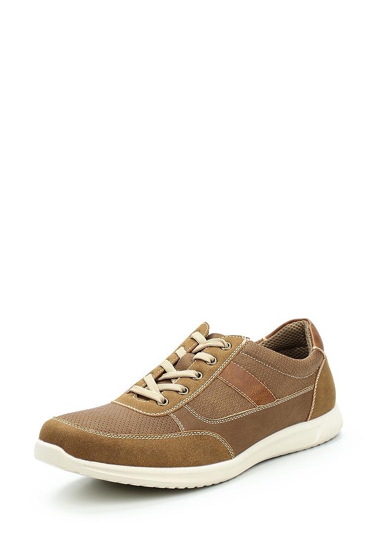 Мужские кроссовки Pezatti A702