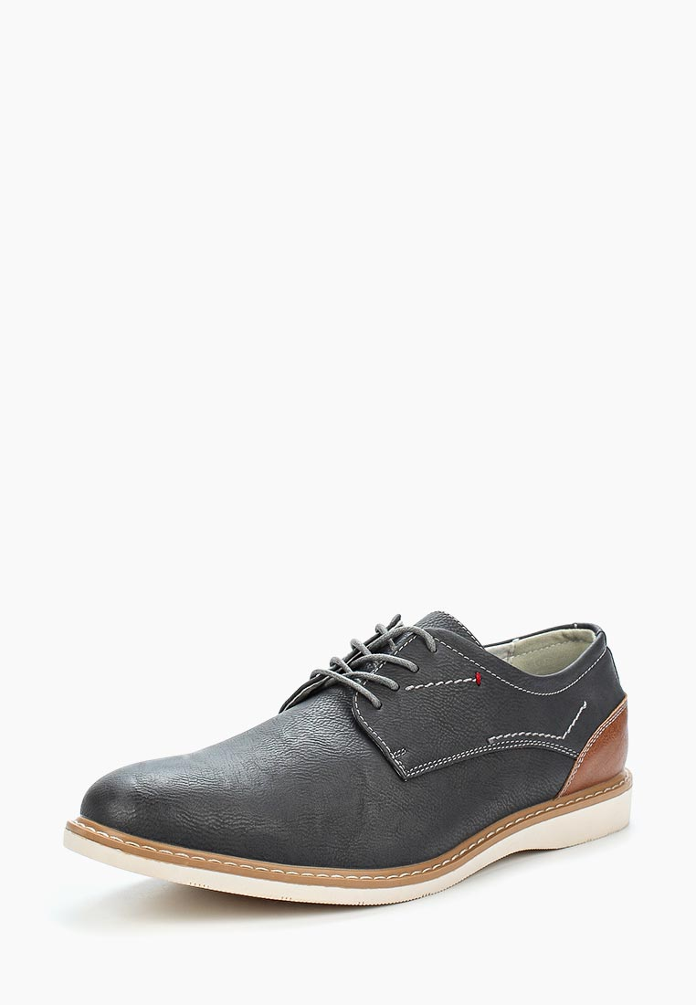 Мужские туфли Pezatti A703