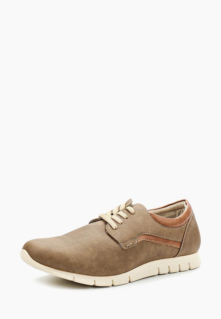 Мужские кроссовки Pezatti A708
