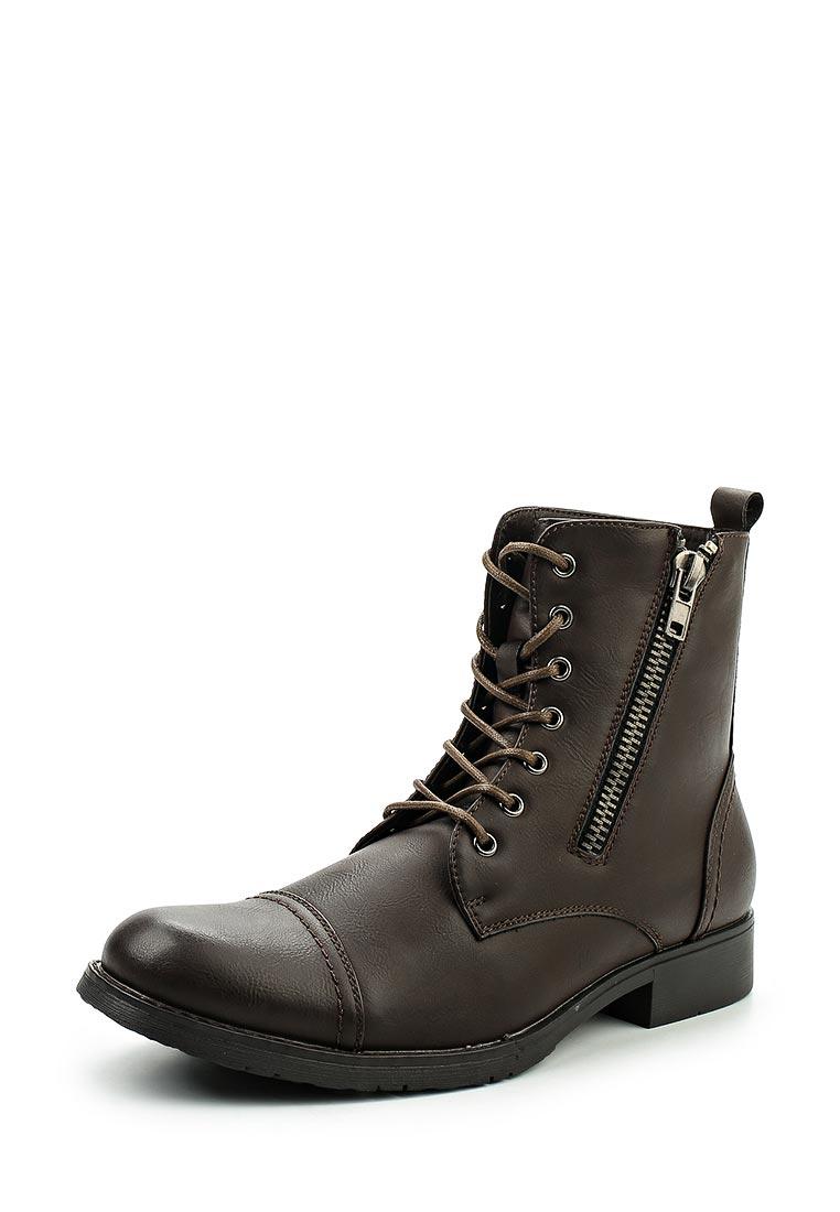 Мужские ботинки Pezatti B35-6F7-32E