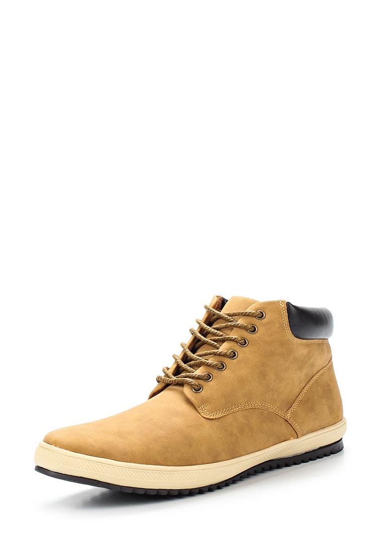 Мужские ботинки Pezatti C606