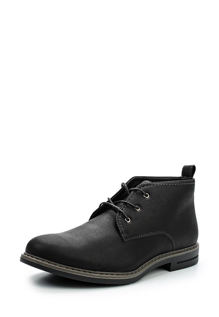 Мужские ботинки Pezatti C603