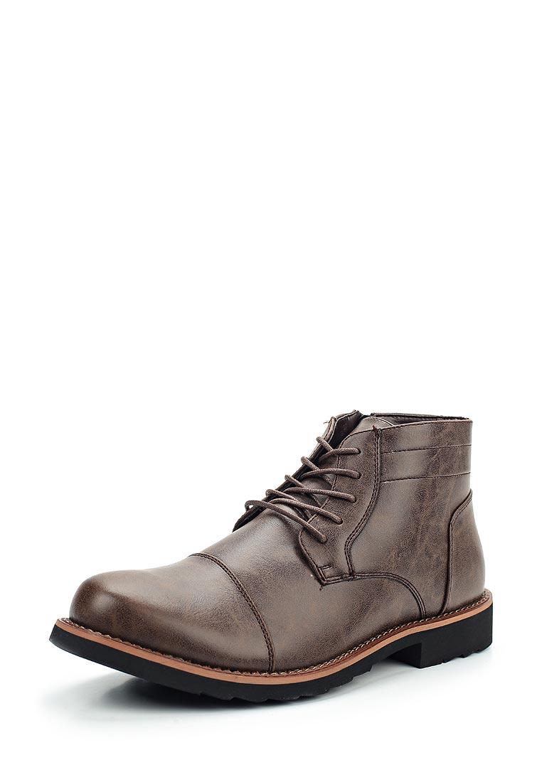 Мужские ботинки Pezatti C607