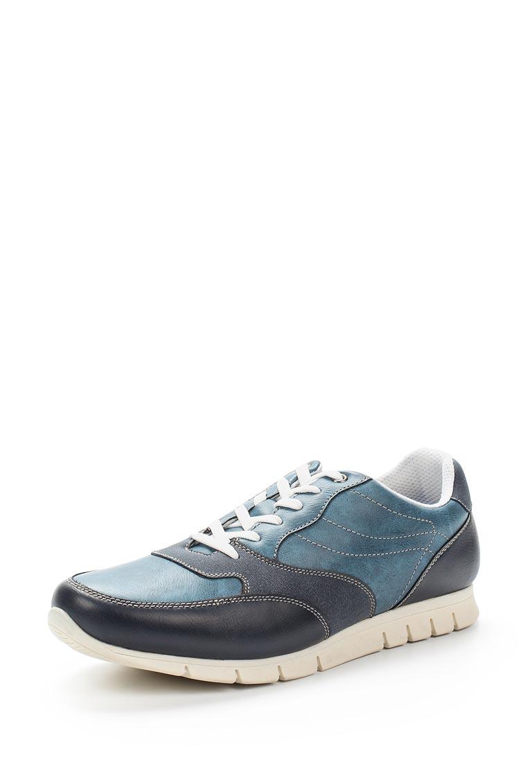 Мужские кроссовки Pezatti A709