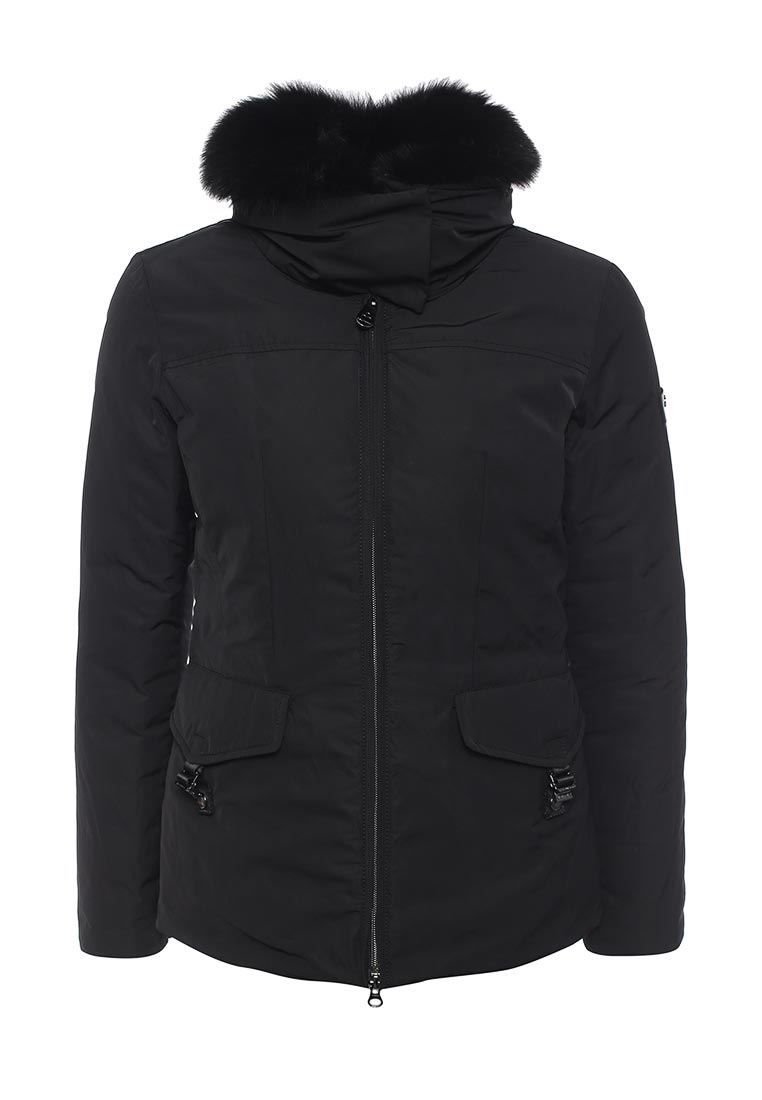 Утепленная куртка Peuterey PED2553 01181095 NER