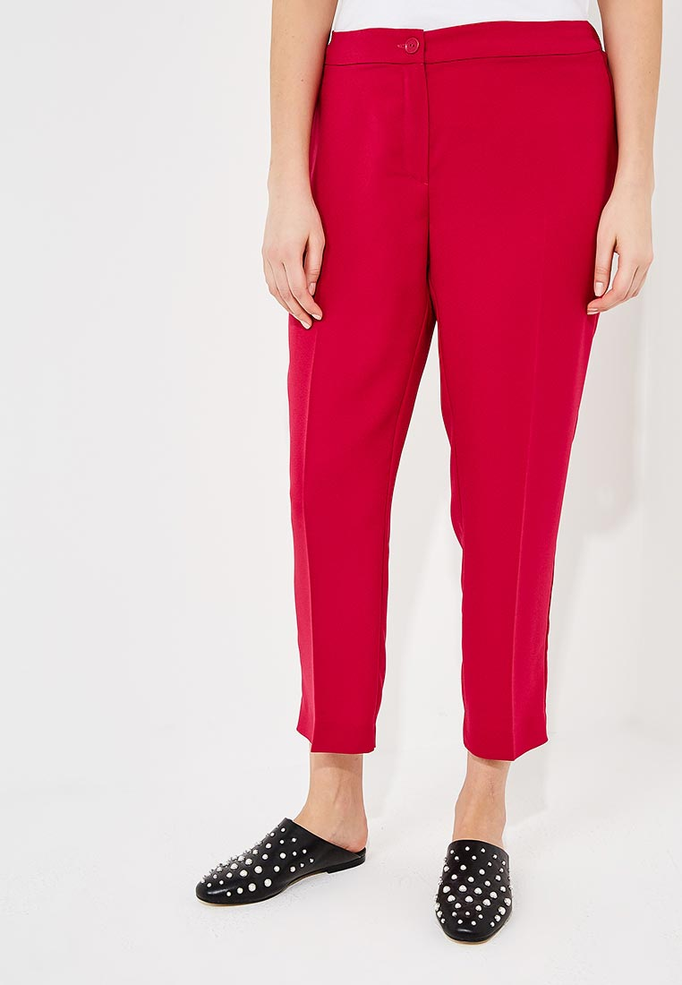 Женские зауженные брюки Persona by Marina Rinaldi 1132178
