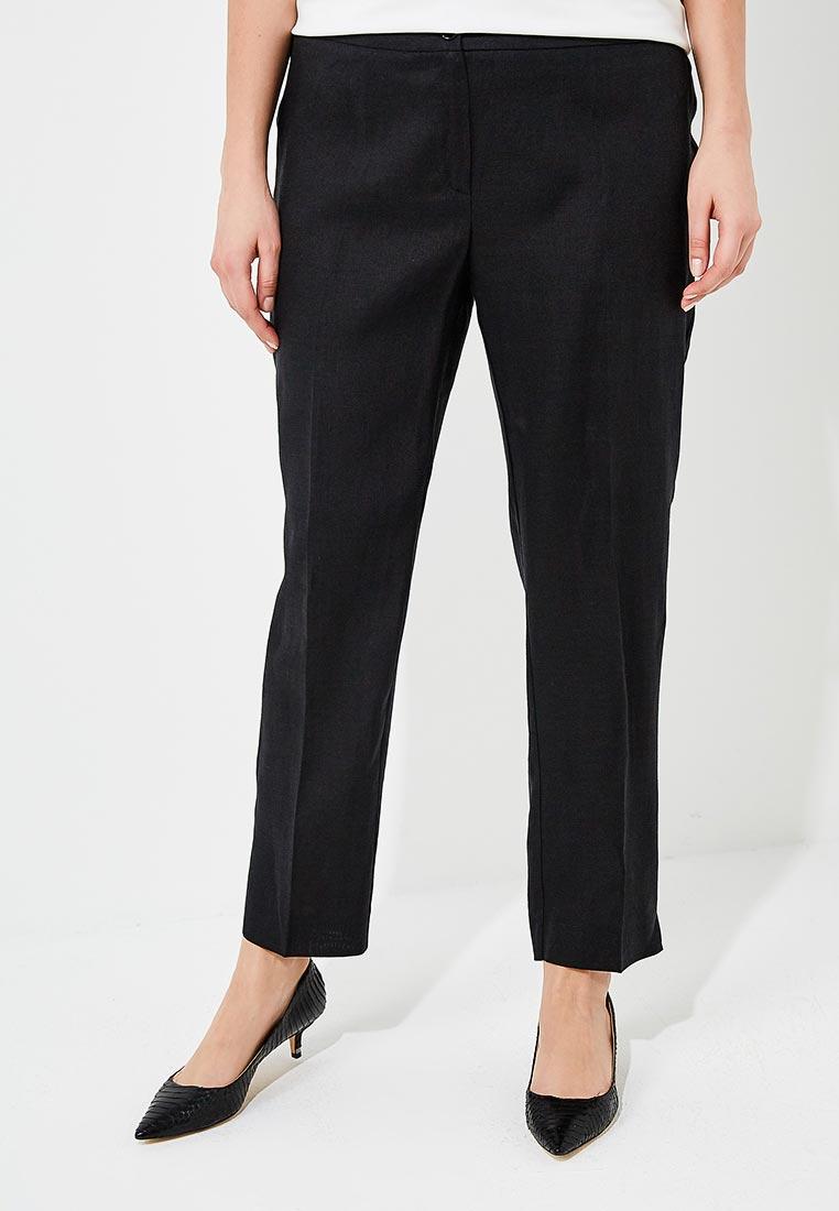 Женские зауженные брюки Persona by Marina Rinaldi 1132078