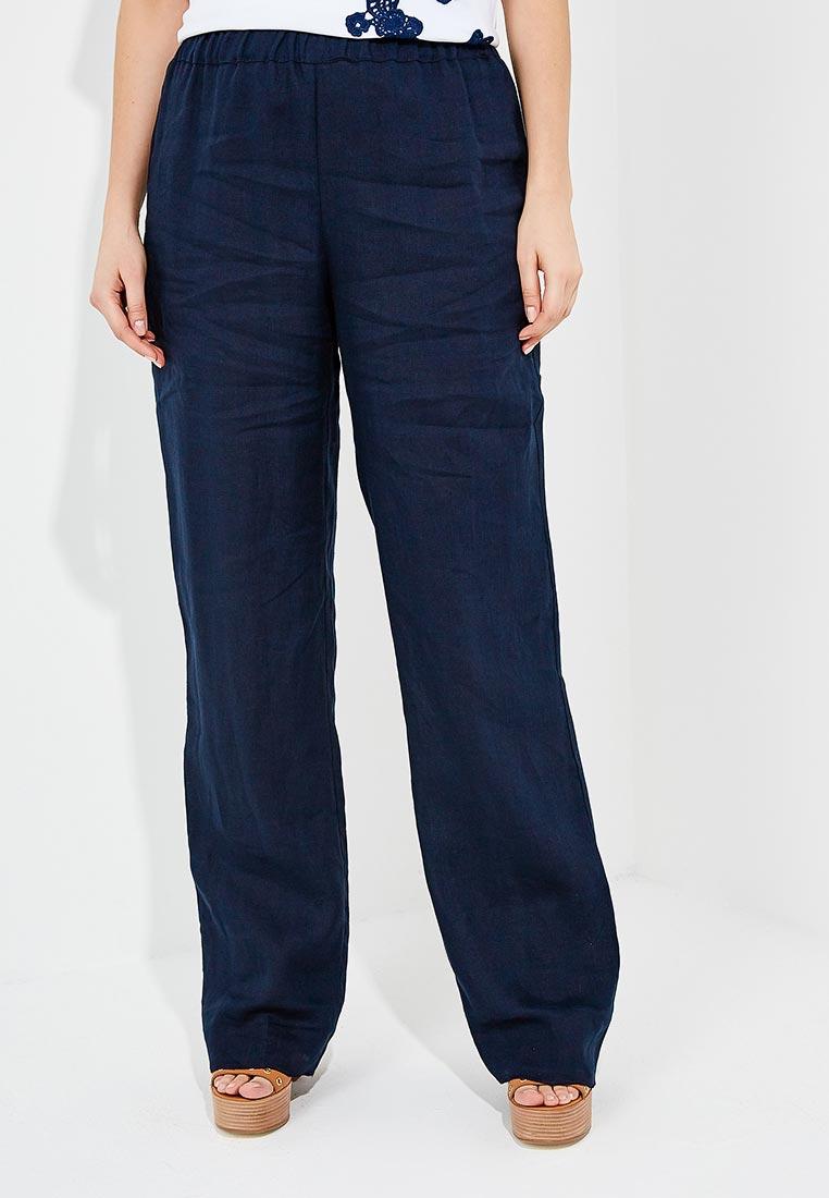 Женские широкие и расклешенные брюки Persona by Marina Rinaldi 1132048