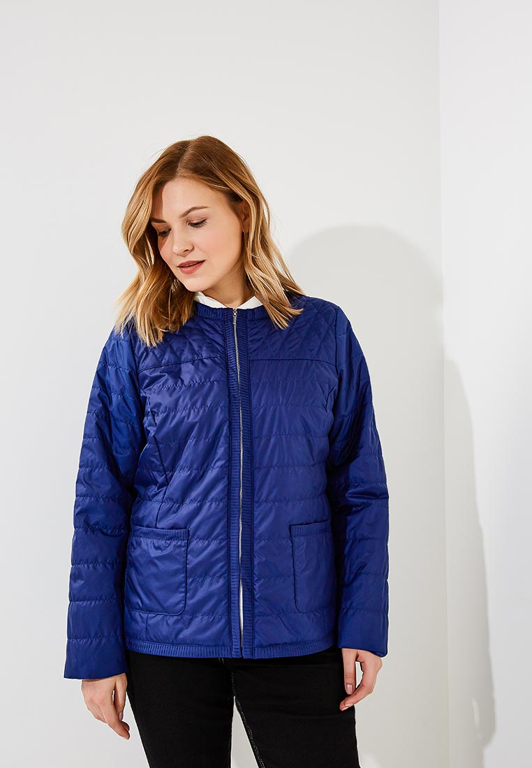 Утепленная куртка Persona by Marina Rinaldi 1481028
