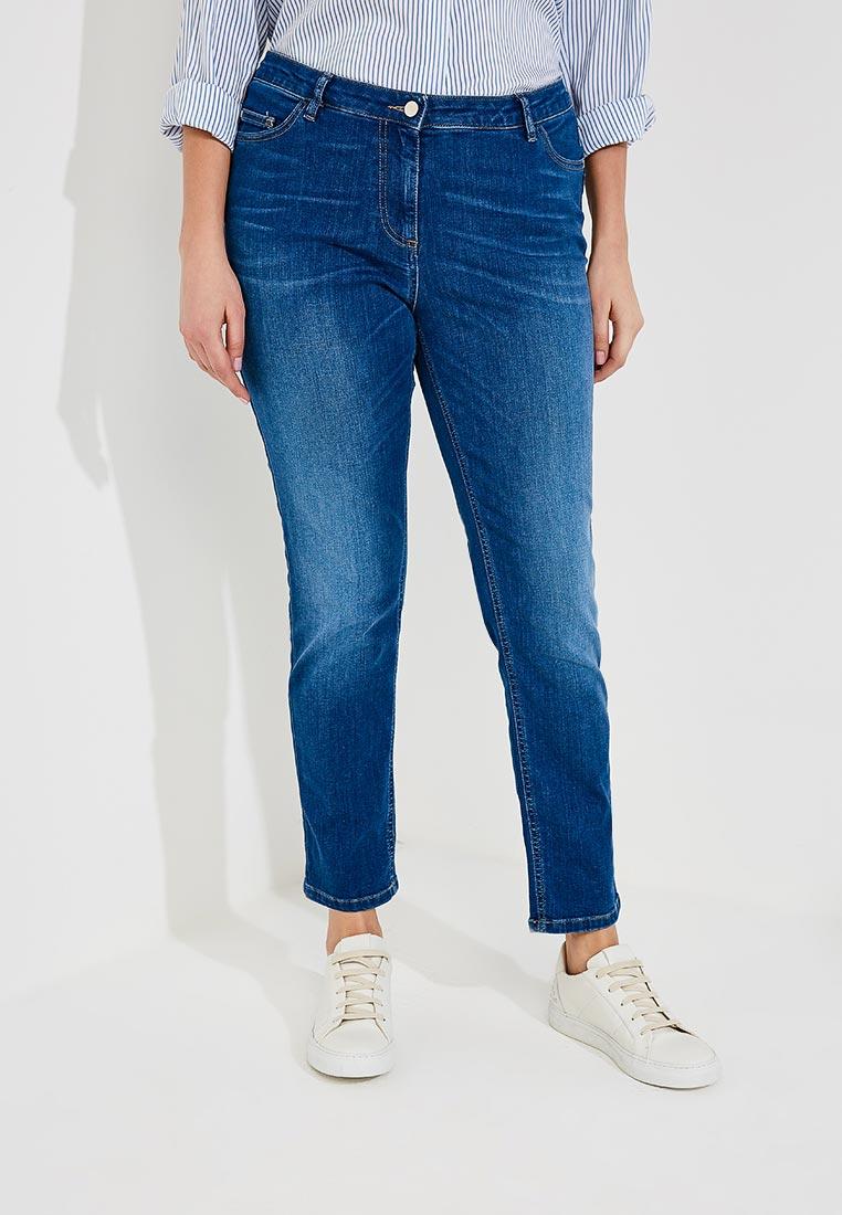 Зауженные джинсы Persona by Marina Rinaldi 1181048