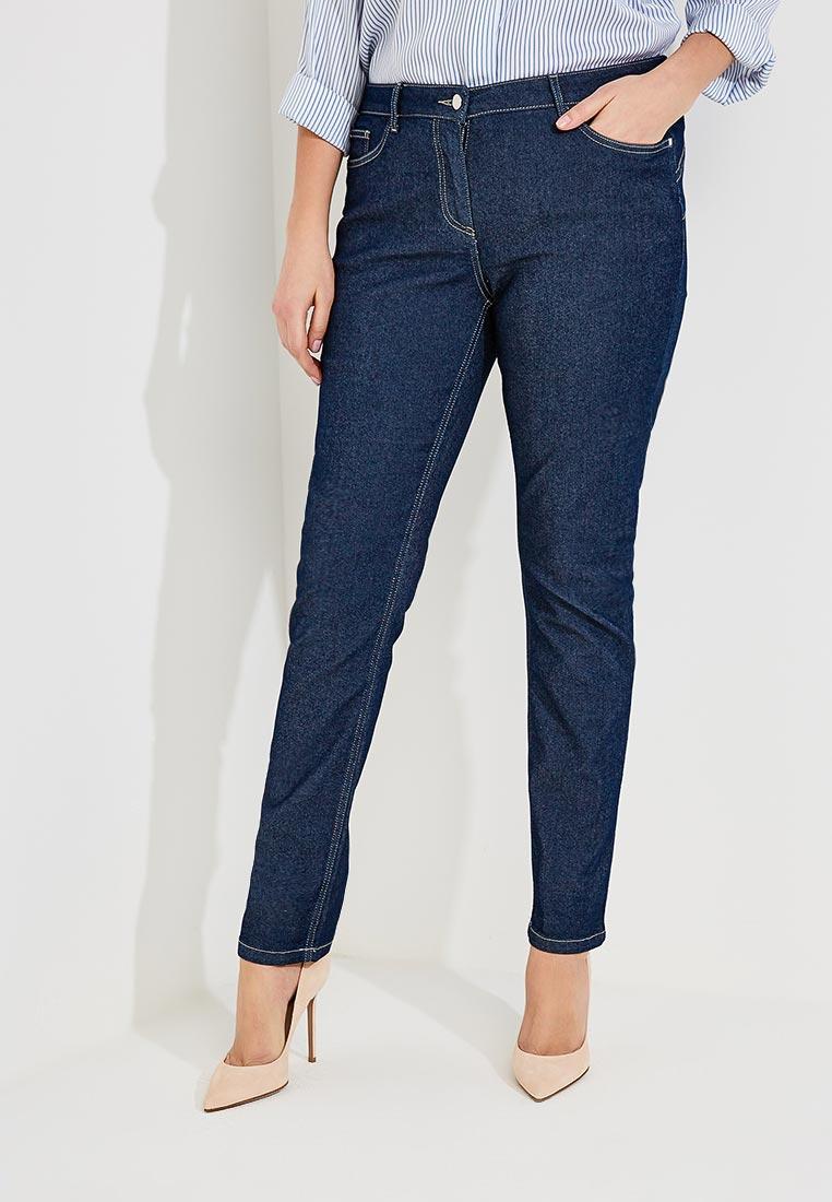 Зауженные джинсы Persona by Marina Rinaldi 1181028