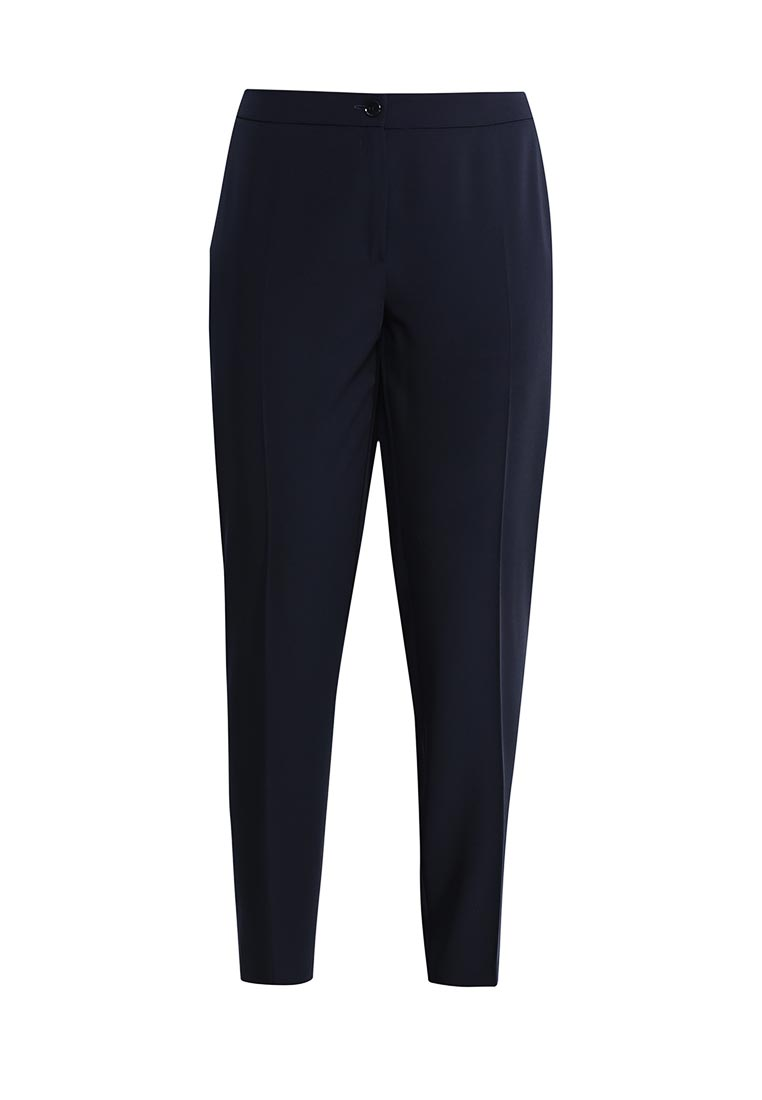 Женские зауженные брюки Persona by Marina Rinaldi 1131117